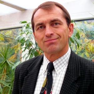 Bernhard Klabe
