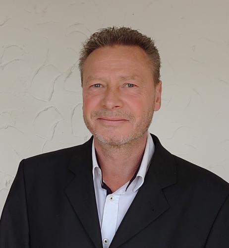 Marcel Mühleisen