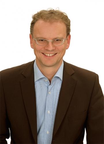 Thomas Bäcker