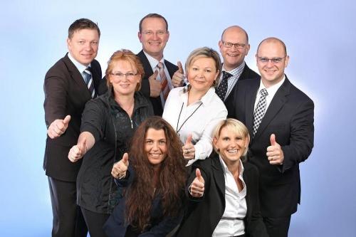 MVG Maklerversicherungsgruppe Hannover GmbH
