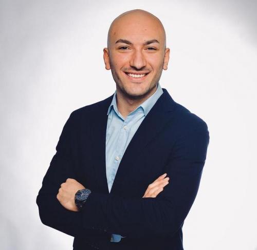 Claudio Pirronello