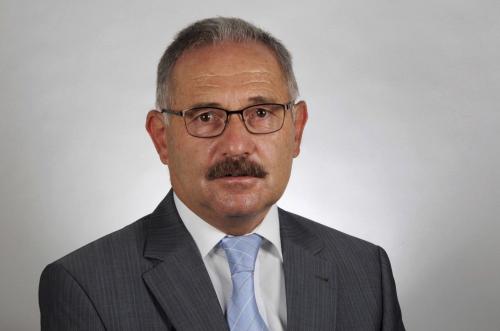 Roland Sieger