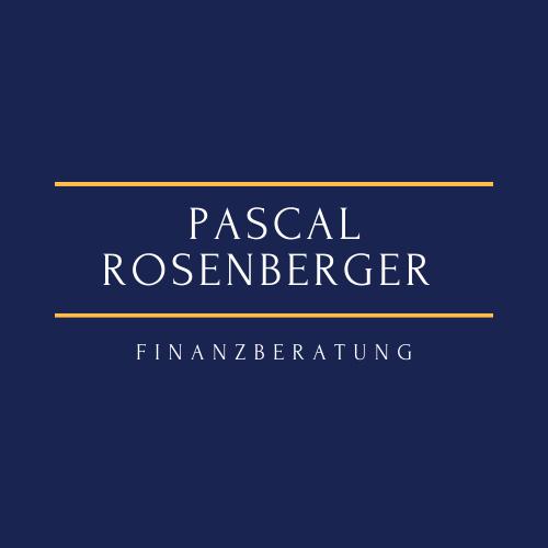 Pascal Rosenberger