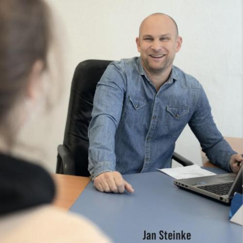 Jan Steinke