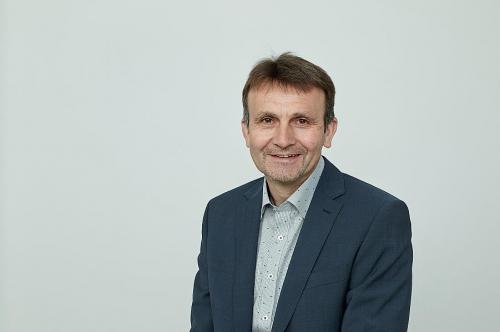 Dieter Achatz