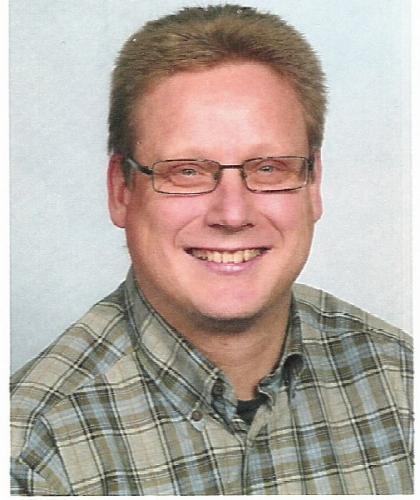 Rainer Brandt