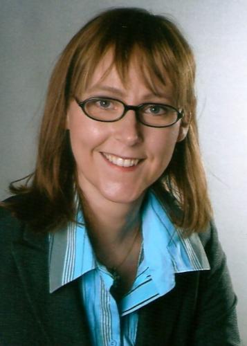 Nicole Wegener