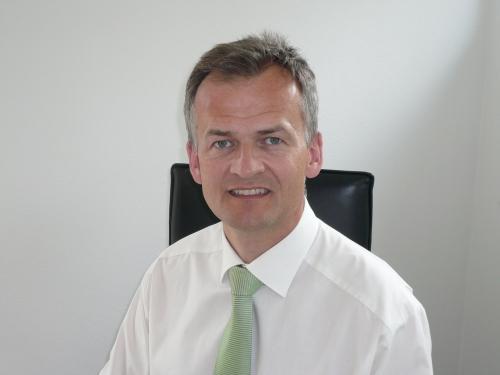 Stefan Mundinger