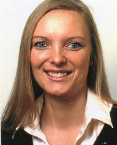 Doreen Siegmund