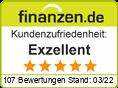 financen widget